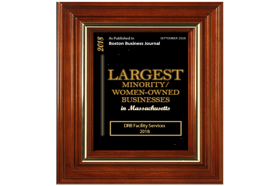 Largest Minority/Women-Owned Businesses in Massachusetts