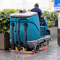 DRB Facility Services Commercial Cleaning