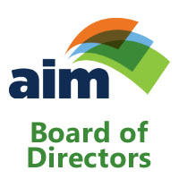 Anthony Samuels Elected to AIM Board of Directors